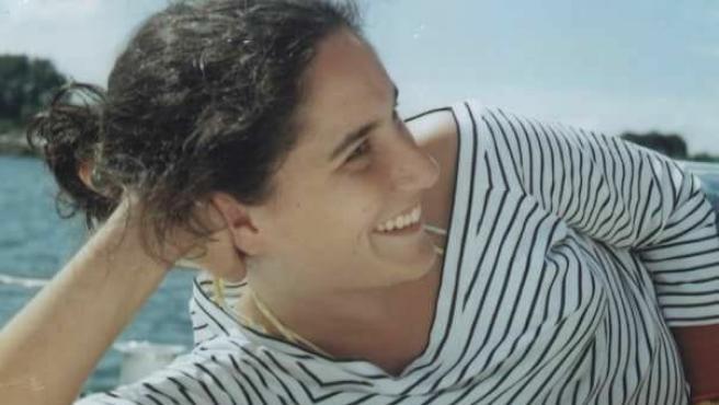 Déborah Fernández-Cervera en una imagen de archivo