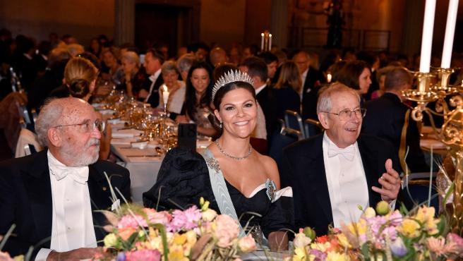 Banquete de los Nobel