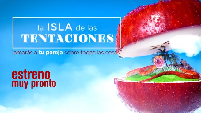 'La isla de las tentaciones', nuevo programa de Mediaset.
