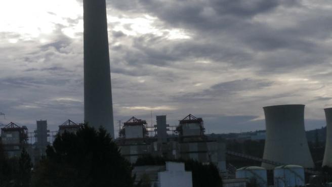 Marcha hasta A Coruña por una transición ecológica justa