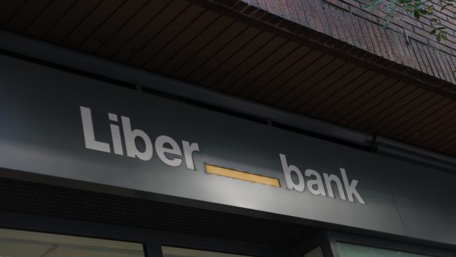 Una oficina de Liberbank