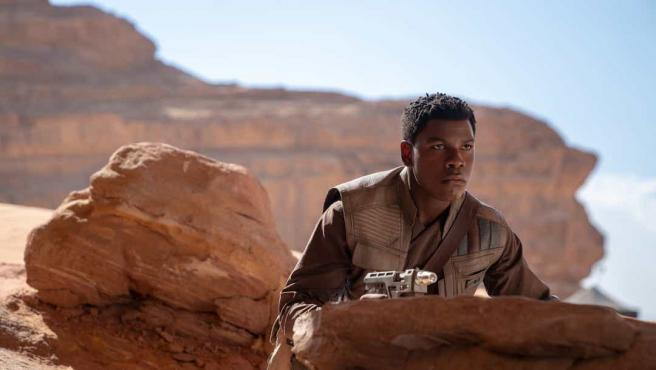 'Star Wars': John Boyega también tiene sus peros con 'Los últimos Jedi'