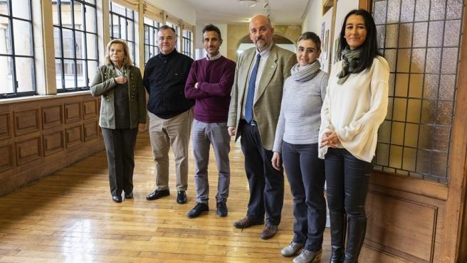 Fallo del Premio Internacional de Investigación 'Ángel González'