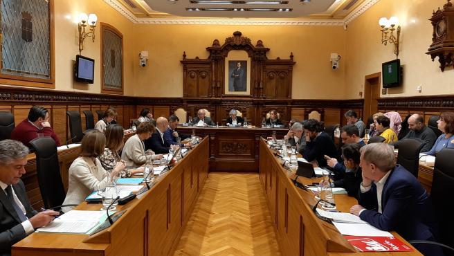 Gijón.- El Gobierno trabaja en paliar 'el mal endémico y estructural' del retraso en el pago de subvenciones a entidades