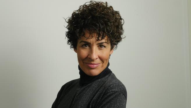 La actriz y cantante Nina, nueva jurado de 'OT 2020'.