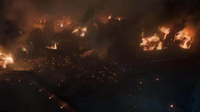 'The Witcher': La batalla contra Nilfgaard protagoniza el tráiler final