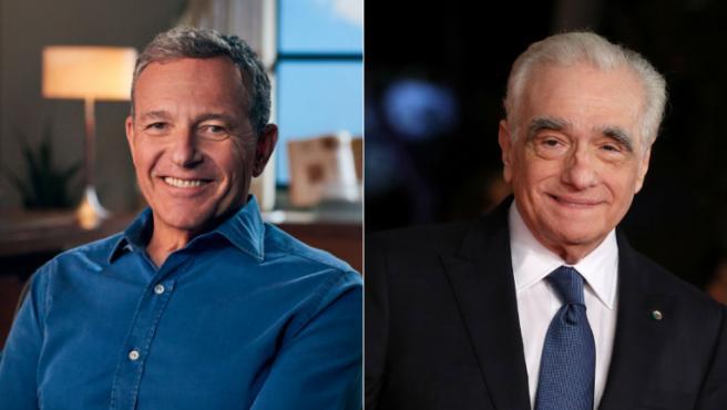 Bob Iger y Martin Scorsese han concertado una reunión para hablar de la polémica de Marvel