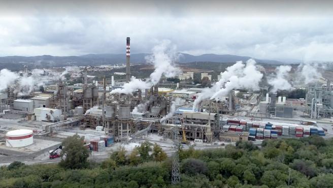 'Equipo de investigación' analiza la calidad del aire en 'Veneno'.