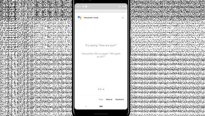 El Modo Intérprete de Google llega tu móvil: traduce en tiempo real a 44 idiomas