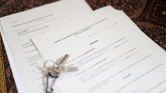 Coronavirus y contratos de arrendamiento: ¿Qué pueden hacer los arrendadores y los arrendatarios en esta crisis?