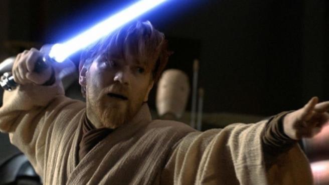 'Star Wars': El espectacular duelo con sables láser de las precuelas que nunca vimos