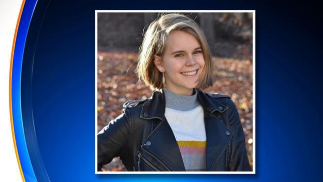 Tessa Majors, la joven universitaria asesinada en Nueva York.