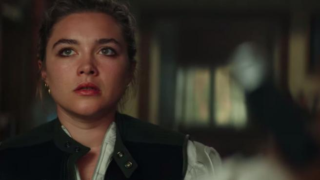Florence Pugh asegura que su personaje no será la nueva 'Viuda Negra'