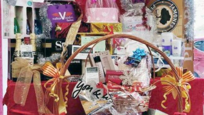 El derecho de los trabajadores a recibir cesta de Navidad