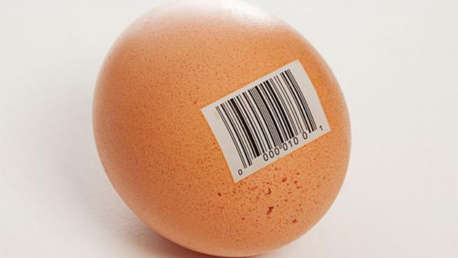 Del campo a la mesa: la tecnología que esconde un huevo de gallina