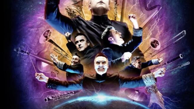 Nota/ El Auditorio Regional Recibe A La Film Symphony O Rchestra Con Su Espectáculo '¡La Mejor Música De Cine En Concierto!'