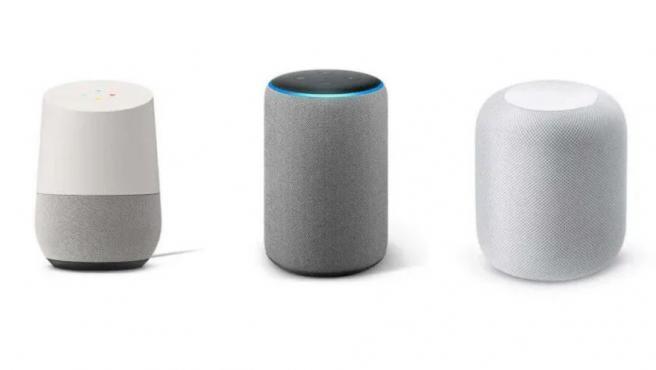 Alexa, Google Assistant y Siri, ¿con quién me entiendo mejor?