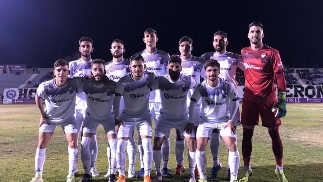Los 11 jugadores del Real Jaén que han hecho historia en la Copa.