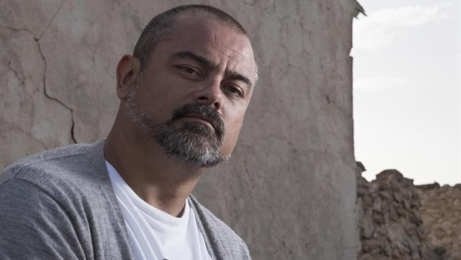 El rapero Nach presenta su segundo poemario, 'Silencios vivos'.