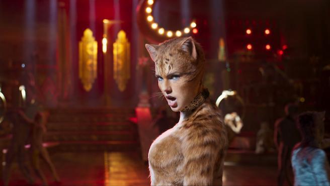 """Primeras críticas de 'Cats': """"Una monstruosidad"""""""