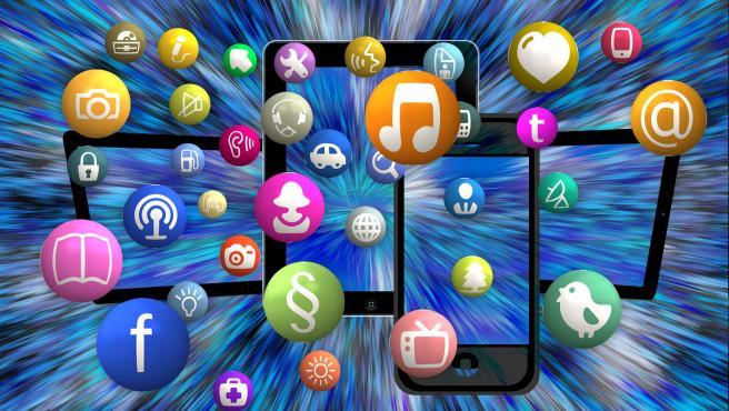 Top 10 de aplicaciones descargadas