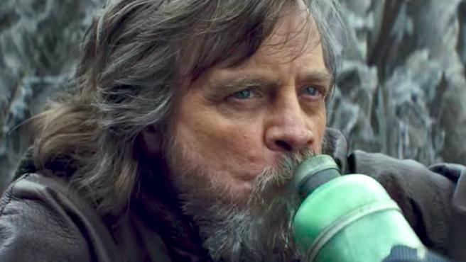 'Star Wars: Los últimos Jedi': Rian Johnson defiende su versión de Luke Skywalker