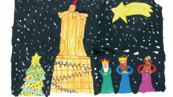 Nota De Prensa Christmas De La Diputación