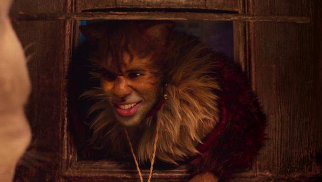 ¿Qué ha pasado con el pene de Jason Derulo en 'Cats'?