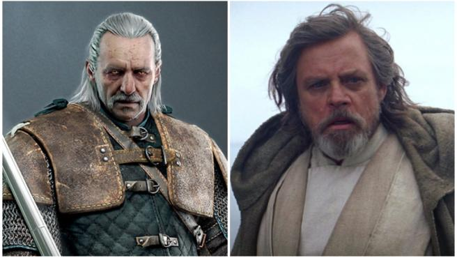 'The Witcher': ¿Podría Mark Hamill interpretar a Vesemir en la segunda temporada?