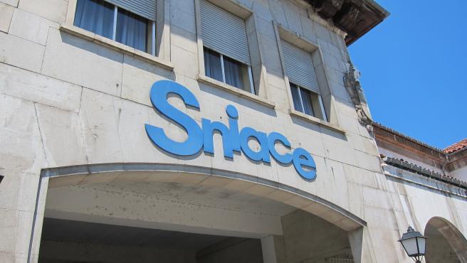 Fábrica de Sniace en Torrelavega