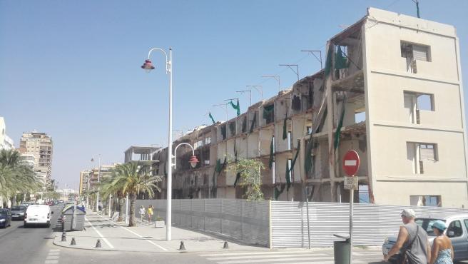 Hotel de Arenales del Sol