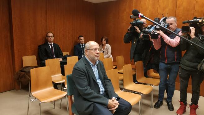 Igea absuelto de la acusación de amenazas sobre otro miembro de Cs