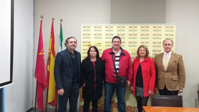 Nueva permuta de viviendas del Ayuntamiento de Sevilla