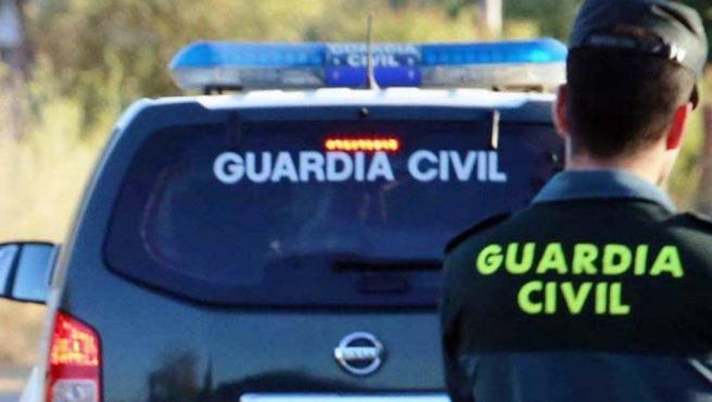 Su.- Un detenido como presunto autor del robo en cuatro bares y una tienda de vaporizadores de Laguna (Valladolid)