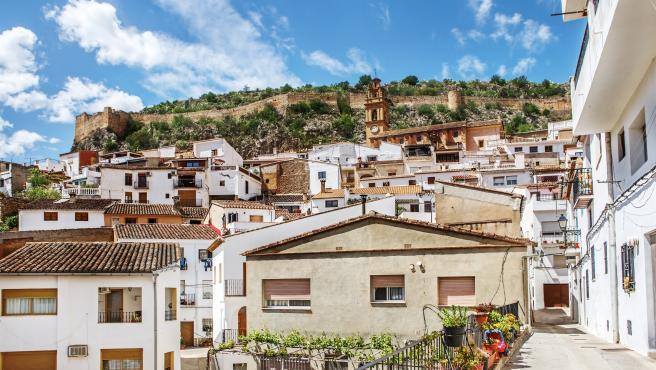 Xulella, entre els pobles més buscats per a turisme rural