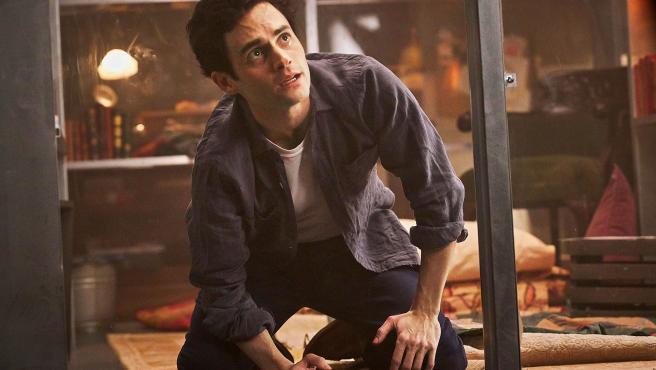 El acosador de 'You' busca nuevas víctimas en el tráiler de la segunda temporada