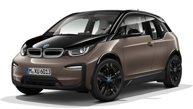 BMW ha conseguido vender ya medio millón de coches electrificados.