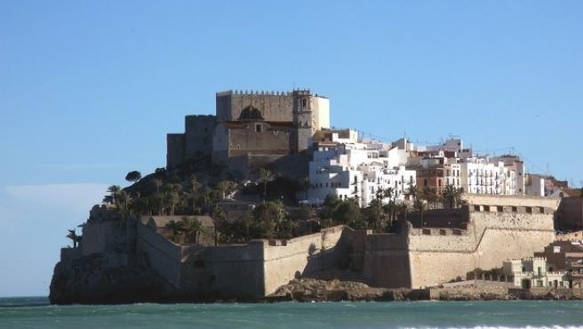 Castillo de Peñíscola,