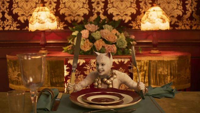 Es oficial: 'Cats' se queda fuera de la carrera de los Oscar