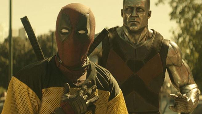 'Deadpool 3' ya está en marcha, confirma Ryan Reynolds