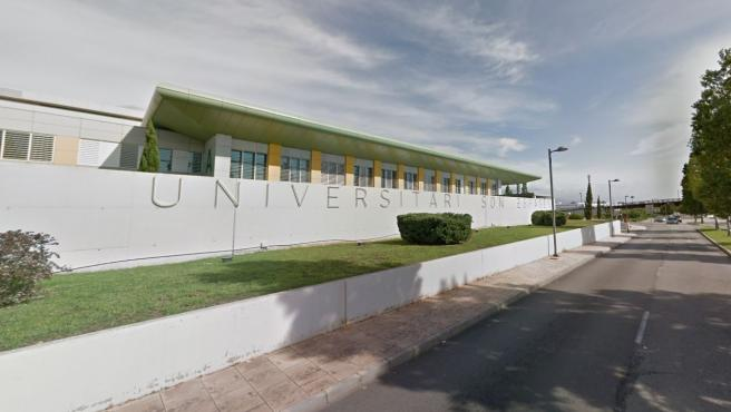 Imagen de archivo del Hospital Universitario Son Espases.