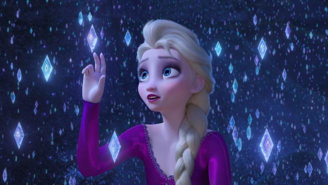 La recaudación de 'Frozen II' va a superar lo ganado por la película original en EE.UU.