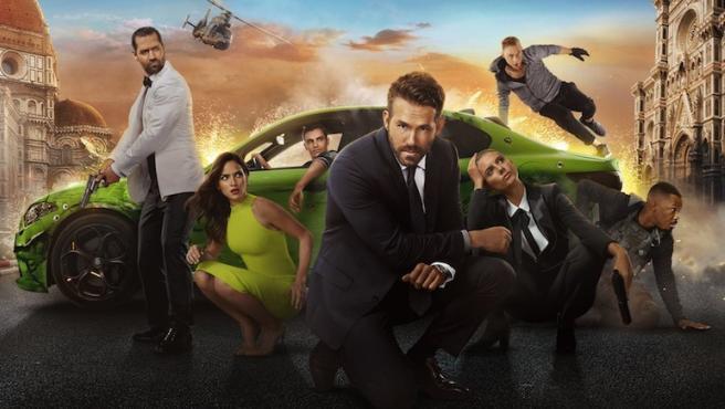 Michael Bay derrota a Martin Scorsese en Netflix España