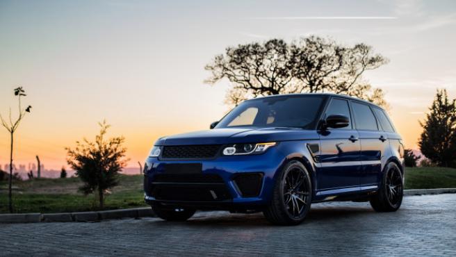 Los SUV son uno de los modelos más vendidos del 2019.