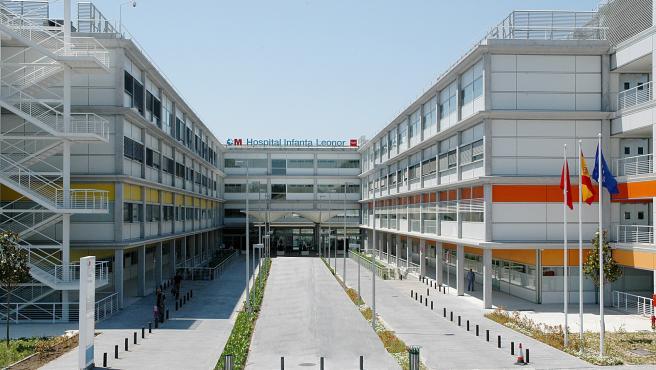 Hospital Infanta Leonor