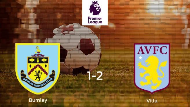 Previa del encuentro de la jornada 21: Burnley contra Aston Villa