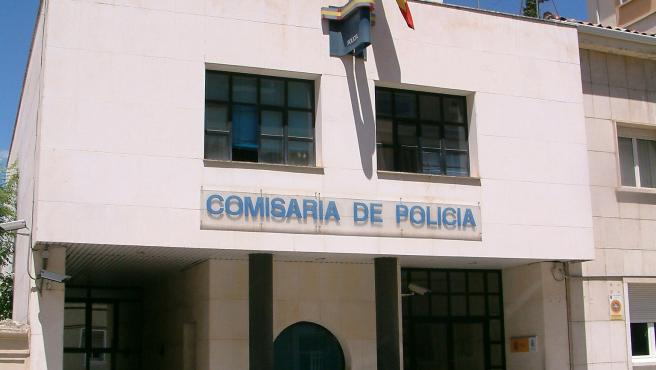 Comisaría de Policía Nacional de Cuenca
