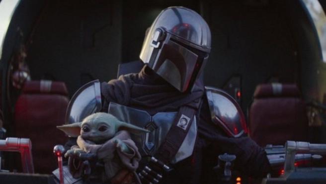 La segunda temporada de 'The Mandalorian' incluirá personajes de la saga de los Skywalker