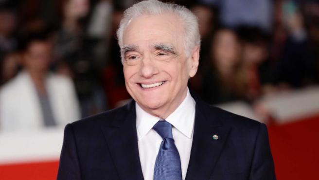 Martin Scorsese no tiene prisa por ver 'Joker'