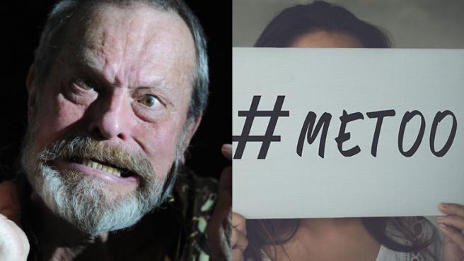 """""""A los hombres blancos se les echa la culpa de todo"""": Terry Gilliam contra el #MeToo"""